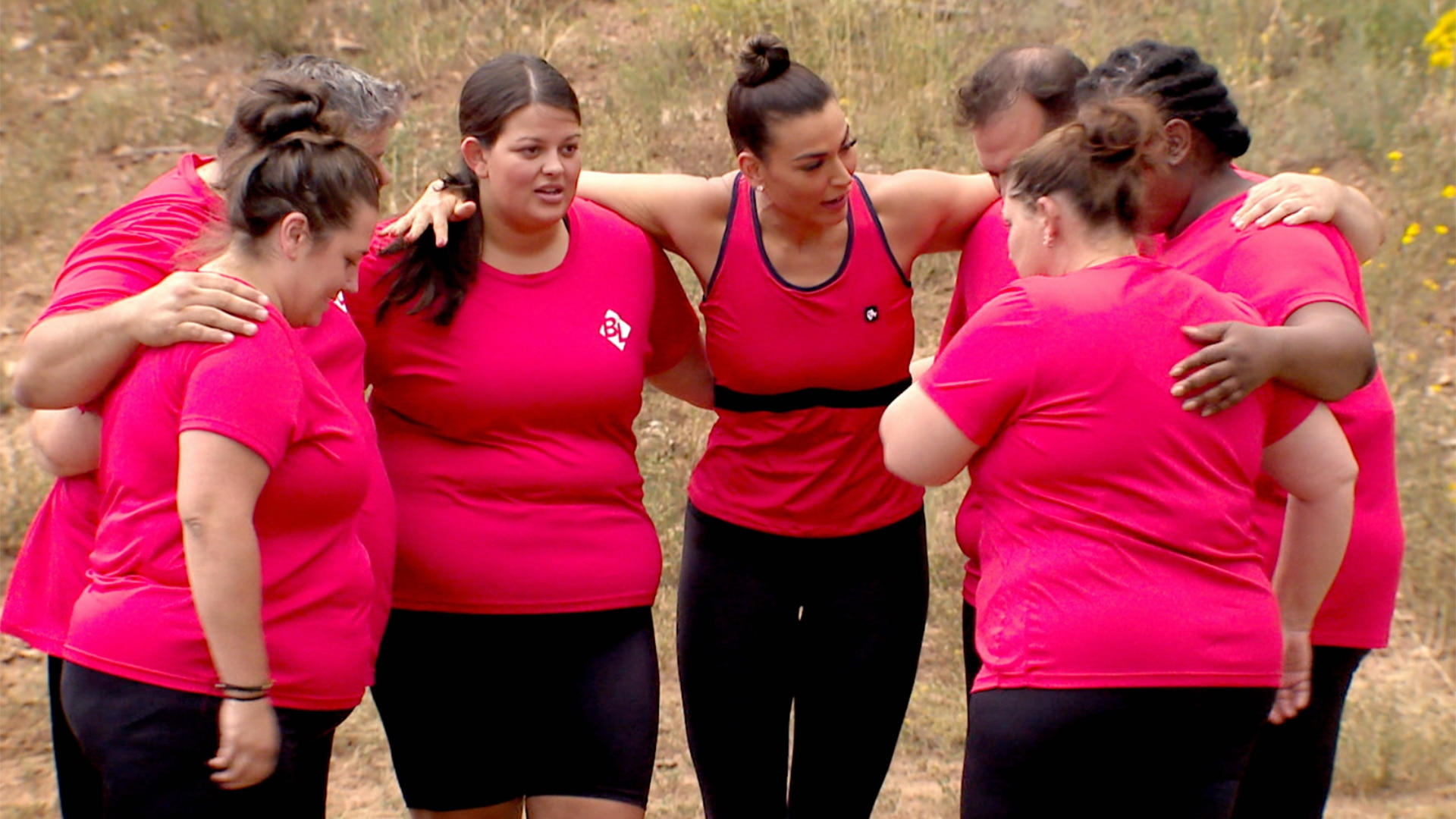 Watch The Biggest Loser Highlight: The Biggest Loser